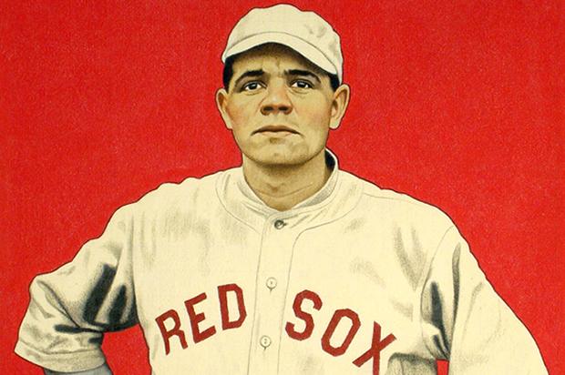 image Babe Ruth